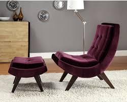Lavender Accent Chair Lavender Accent Chair Salon Chair In Lavender Vine