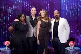 tv with thinus bet adds wendy williams red fashion
