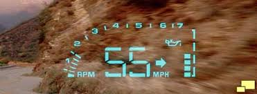c5 corvette heads up display 1999 corvette c5 heads up display introduced