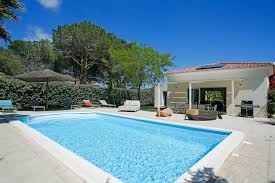 location 3 chambres villa 3 bedrooms villas mandarine calvi corsica