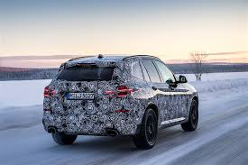 all new bmw x3 m40i to hit u s dealers this october report says