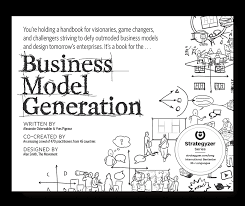 strategyzer business model generation book