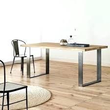 bureau massif moderne bureau en bois moderne zoom bureau en bois massif moderne