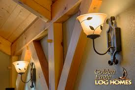Hybrid Timber Frame Floor Plans Golden Eagle Log And Timber Homes Exposed Beam Timber Frame