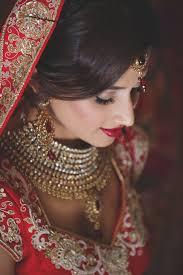 traditional bridal hairstyle festive fusion vruchi and shankar u0027s traditional indian wedding
