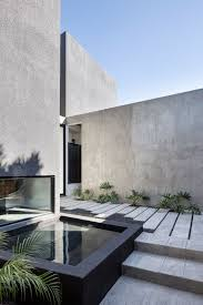 Best  Modern Courtyard Ideas On Pinterest Atrium Garden - House interior design photo