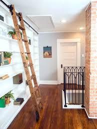Ladder Shelf For Bathroom Bookcase Wood Ladder Shelf Ikea Wooden Ladder Shelf For