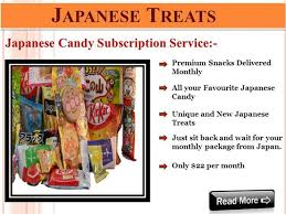where to buy japanese candy buy japanese candy box subscription authorstream