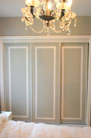 Painting Sliding Closet Doors Painting Sliding Closet Doors R60 About Remodel Wonderful
