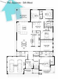 floor plan generation homes plans the equinox display home by new