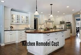 Kitchen Renovation Costs by Adroitly Full Kitchen Renovation Cost Tags Cost For Kitchen
