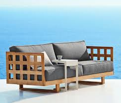 New Outdoor Furniture by Outdoor Furniture Karkula New York