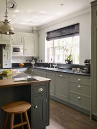 Kitchen Pics Ideas Enchanting Best 25 Modern Country Kitchens Ideas On Pinterest Grey