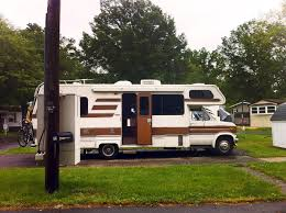Design Your Own Motorhome by Rv Parking For Philadelphia 10 Reasons It U0027s Worth Your Effort