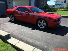 dodge challenger canada 2010 dodge challenger dodge challenger forsale canada cars