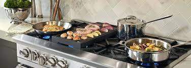 Blue Star Gas Cooktop 36 Bluestar Platinum Series Bsp6010bng Kitchen View Blue Star Gas