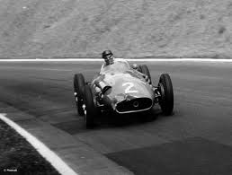 maserati baku juan manuel fangio maserati 250f 1957 f1 fanatic