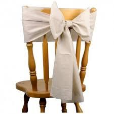 chaise en noeud de chaise en par 5 les couleurs du mariage mariage et