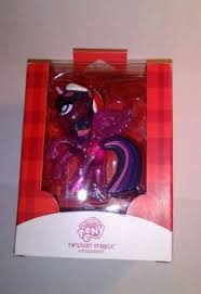 details about 2013 my pony five ornament