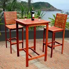 Wood Outdoor Patio Furniture How To Protect Outdoor Furniture From Snow And Winter Damage With