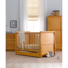 Sleigh Cot Bed Mothercare Baby Nursery Chiltern Sleigh Cot Bed Furniture Ebay