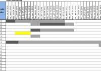 excel gantt chart template free and production gantt chart excel