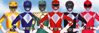 power rangers movie title script characters updated collider