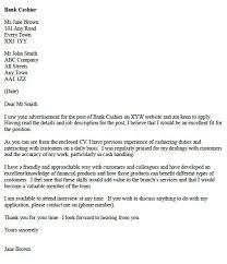 lovely cover letter for bank job 66 for resume cover letter