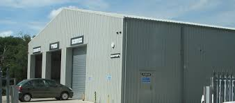steel garages and workshops sharp and strong ltd