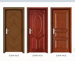 porte de chambre en bois steel porte en bois porte intérieure pour chambre dans portes de