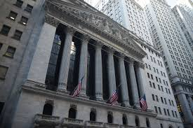 architecture of the new york stock exchange building