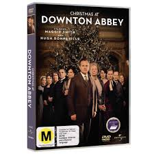 at downton dvd 1disc the warehouse