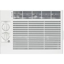 Small Bedroom Air Conditioning General Electric 5 000 Btu Window Air Conditioner 115v Ge