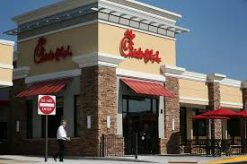 chickfila halloween fil a removes a popular item from the menu u2014for good