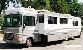 2000 fleetwood bounder 36s rvs for sale