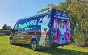 party bus prom twilight party bus hire cardiff bristol swansea bath all