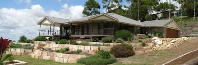Home Designs And Prices Qld Tjs Building Sloping Block Designs Custom Home Builder Qld
