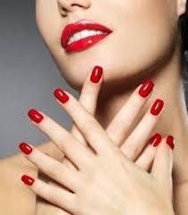 manicures pedicures nail services newcastle beauty salon