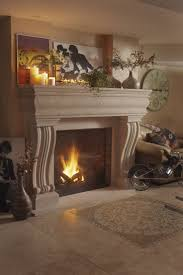 72 Best Cast Stone Fireplace Mantels Images On Pinterest