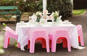 tea party table and chairs tea party supplies and shopping guide lifes little celebration