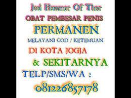 081226857178 jual obat hammer of thor di jogja hammer of thor