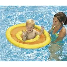 bouée siège pour bébé siège bouée bébé piscine 1 à 2 ans kerlis