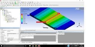 how can i import transient thermal analysis temperature