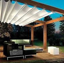 Outrigger Awnings Outrigger Awnings Commercial Projects Retractable Awning