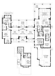 Italian Villa Floor Plans by Alverado Custom Home Wright Jenkins Home Design