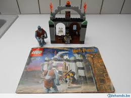 Lego Harry Potter Bathroom Lego 4712 Bathroom Van Harry Potter Te Koop 2dehands Be