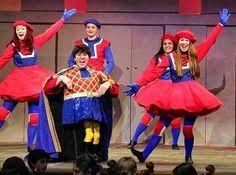 duloc dancers shrek google shrek musical
