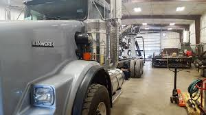 kenworth truck builder st sales