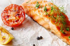 enfer en cuisine l aneth et le saumon c est toujours un duo d enfer en plus c