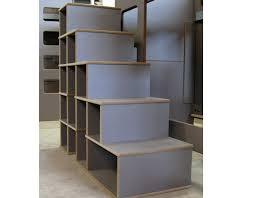 bureau 50 cm profondeur lit mezzanine avec rangement escalier avec rangements largeur 129 x